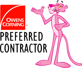 OWENS cornering Preferred Contractor Austin TX