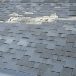 Roof Damage Repair In Round Rock TX