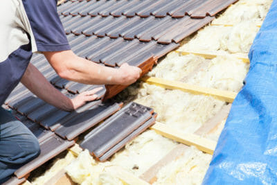 Roof Repair Round Rock TX