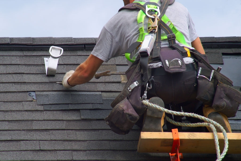 roof repair company in Austin, Tx
