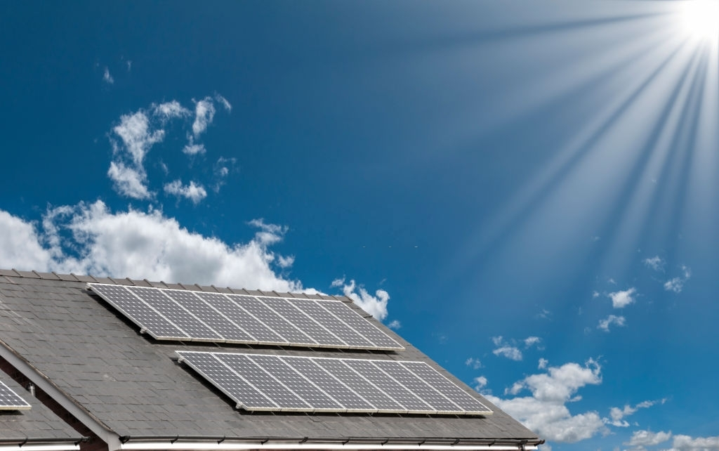 Things to consider before Installing Solar Panels on your Roof