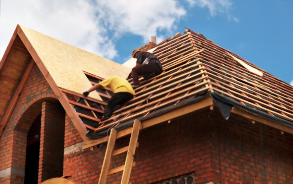 Best Roofing Contractor in Buda, TX