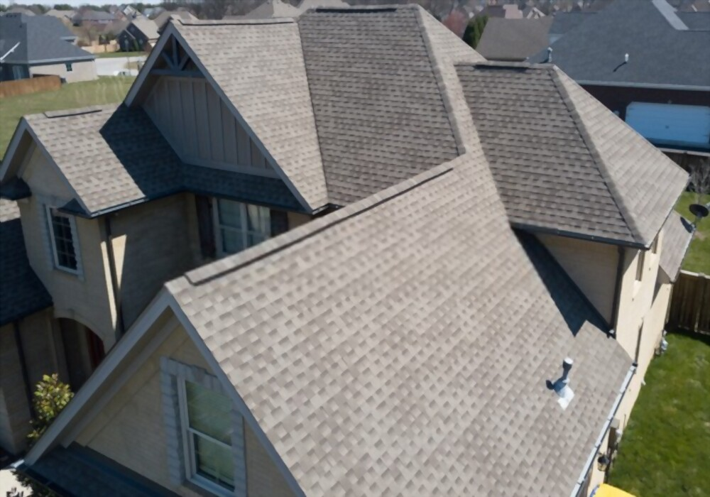 Best Roofing Services in Kyle, TX