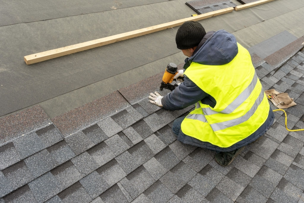 7 top benefits of hiring a local roofing contractor in Austin